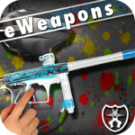 eWeapons™ Paintball Guns Simulator  (Mod) .1.6