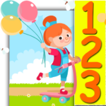 1 to 100 number counting game  (Mod) 3.4