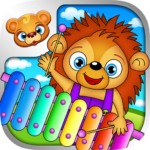 123 Kids Fun Music Games Free  (Mod) 3.48