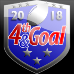 4th and Goal  (Mod) 1.07