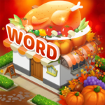 Alice's Restaurant – Fun & Relaxing Word Game  (Mod) 1.1.8
