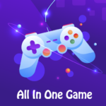 All Games, All in one Game, New Games  (Mod) 5.3