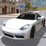 American City Fast Car Driving 2020  (Mod) 1.3