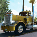 American Truck Real Driving Cargo Simulator  (Mod) 0.1