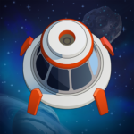 Asteronium: Idle Tycoon – Space Colony Simulator  (Mod) 0.9.7