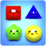 Baby Learning Shapes for Kids  (Mod) 2.9.90