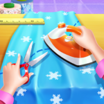 📏🎀Baby Tailor – Clothes Maker  (Mod) 7.2.5038