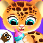 Baby Tiger Care – My Cute Virtual Pet Friend  (Mod) 4.0.50021