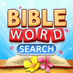 Bible Word Search Puzzle Game: Find Words For Free  (Mod) 1.2
