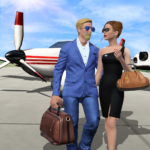 Billionaire Dad Luxury Life Virtual Family Games  (Mod) 1.1.5