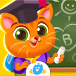 Bubbu School – My Cute Pets  (Mod) 1.05