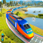 Bullet Train Space Driving 2020  (Mod) 1.4