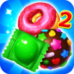 Candy Fever 2  (Mod) 5.9.5038