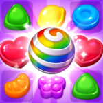 Candy Sweet: Match 3 Puzzle  (Mod) 21.0210.00