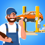Car Fix Tycoon  (Mod) 1.4.45