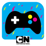 Cartoon Network GameBox – Free games every month  (Mod) 2.0.70