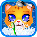 Cat Pet Wash  (Mod) 2.4