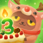 Cats Atelier A Meow Match 3 Game  (Mod) 2.8.10