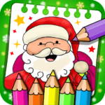 Christmas Coloring Book  (Mod) 1.31