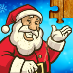 Christmas Jigsaw Puzzles Game – Kids & Adults 🎄  (Mod) 26.0
