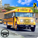 City School Bus Game 3D  (Mod) 1.7