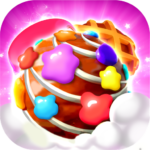 Cookie Blast 2 – Crush Frenzy Match 3 Mania  (Mod) 8.1.1