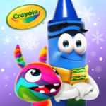 Crayola Create & Play: Coloring & Learning Games  (Mod) 1.39.1