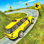 Crazy Taxi Jeep Drive: Jeep Driving Games 2020  (Mod) 1.15