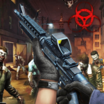 Dead Zombie Trigger 3: Real Survival Shooting- FPS  (Mod) 1.0.6