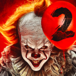 Death Park 2 Scary Clown Survival Horror Game  1.2.4 MOD + APK