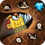 Digger Machine: dig and find minerals  (Mod) 2.7.6