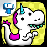 Dino Evolution – Clicker Game  (Mod) 1.0.7