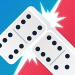 Dominoes Battle: Classic Dominos Online Free Game  1.1.3 (Mod)