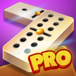 Dominoes Pro | Play Offline or Online With Friends  8.21 (Mod)