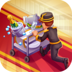 Doorman Story: Hotel team tycoon, time management  (Mod) 1.7.2