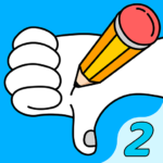Draw Now – AI Guess Drawing Game  (Mod) 2.2.2