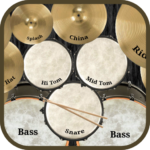 Drum kit (Drums) free  (Mod) 2.07