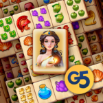 Emperor of Mahjong: Match tiles & restore a city  (Mod) 1.8.800