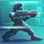 Endurance infection in space (2d space-shooter)  2.0.92.0.9