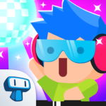 Epic Party Clicker – Throw  Epic Dance Parties!  (Mod) 2.14.9