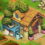 Fairy Kingdom: World of Magic and Farming  (Mod) 3.2.1