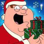 Family Guy- Another Freakin' Mobile Game  (Mod) 2.24.13