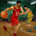 Fanatical PRO Basketball 2020: World Dunkers Mania  (Mod) 1.0.8