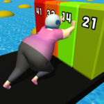 Fat Pusher  (Mod) 1.22