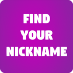 Find Your Nickname  (Mod) 4.2