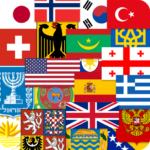 Flags of the World & Emblems of Countries: Quiz (Mod) 2.16