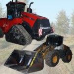 Free cars for kids, farming  (Mod) 2.8