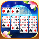 FreeCell Solitaire Fun  (Mod) 1.0.9