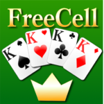 FreeCell [card game]  (Mod)  5.9