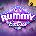 Gin Rummy Extra Online Card Game  1.3.7 (Mod)